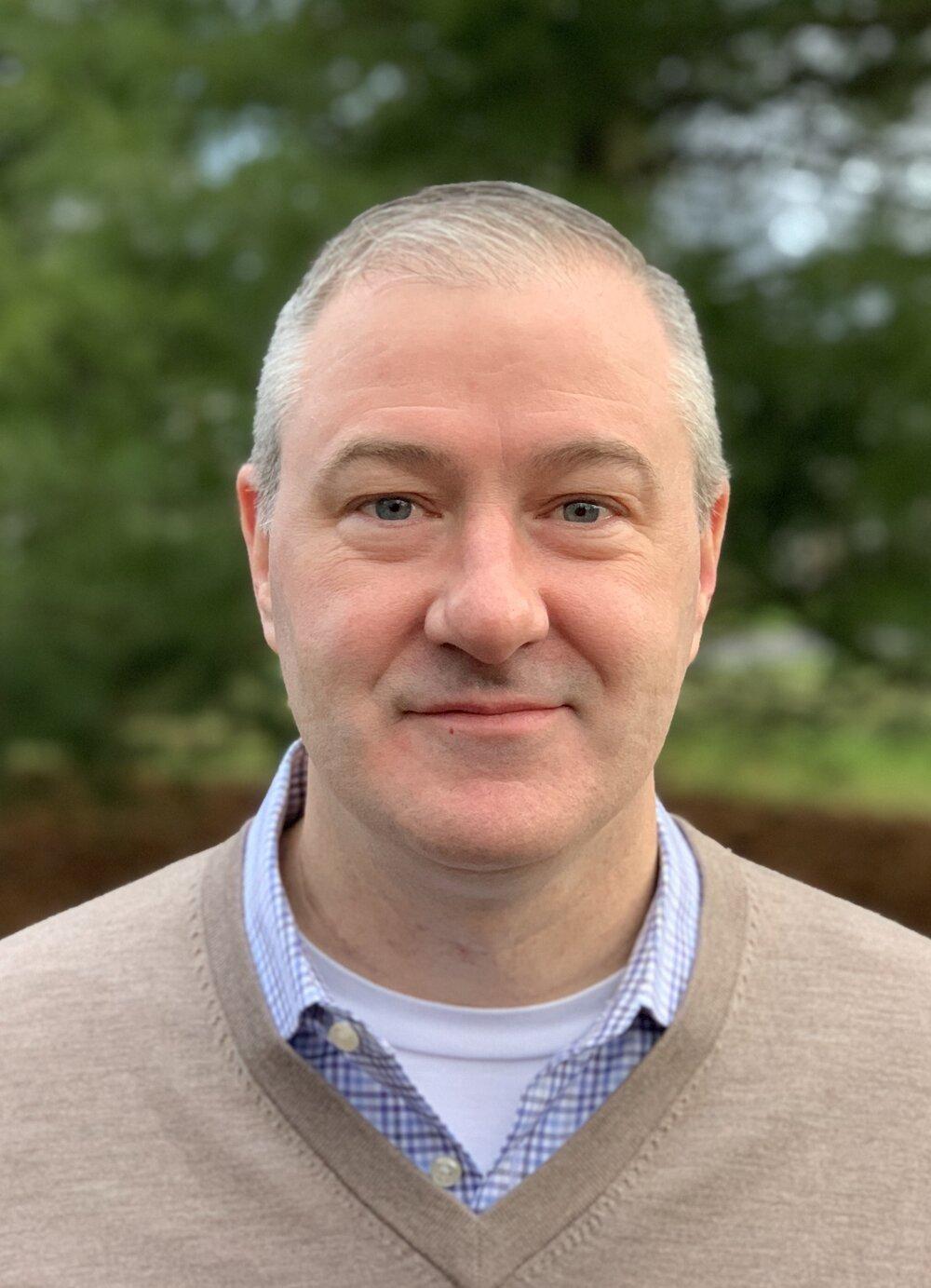 Col (Ret) Stephen Thomas, MD