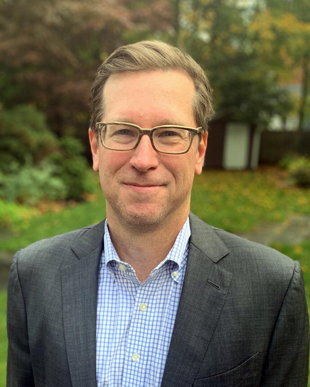 Mark Kristiansen