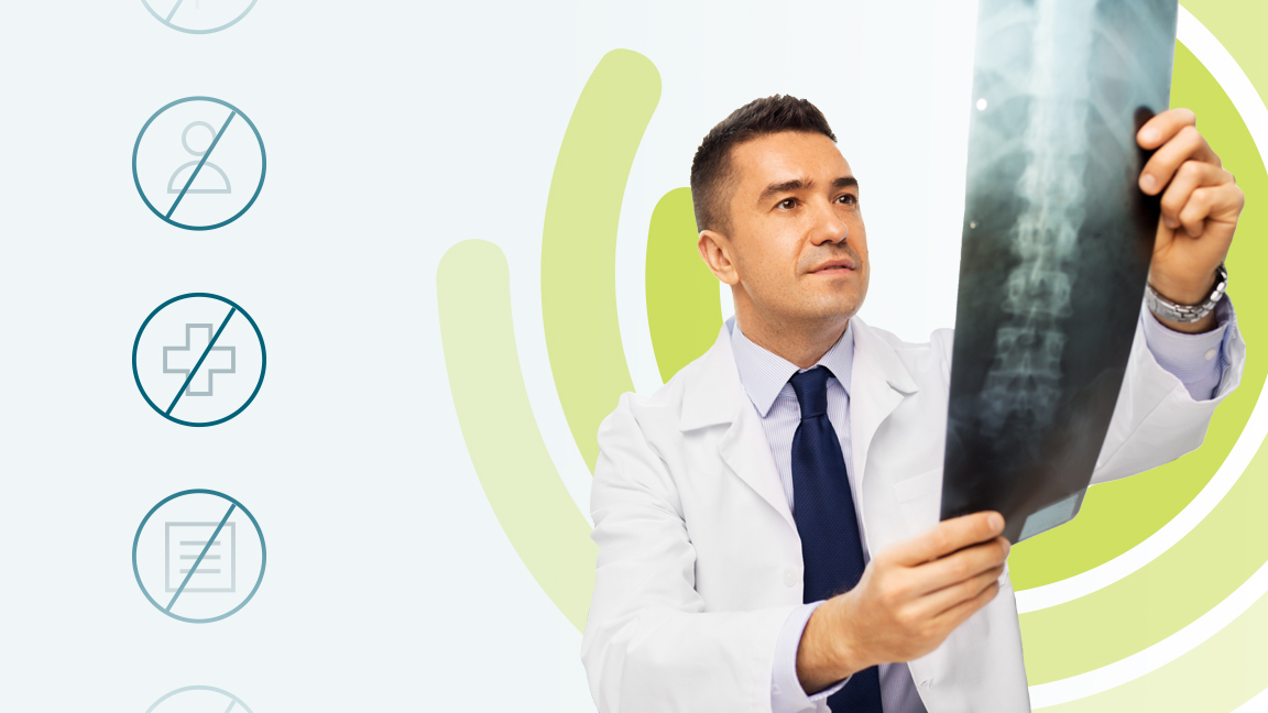 If you are a physician and not questioning your professional value, you should be.